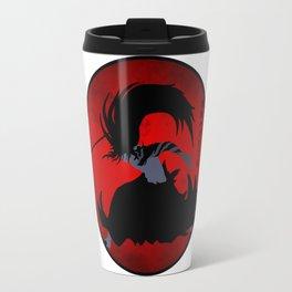 Final Moon Fang Travel Mug