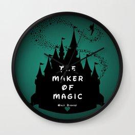 Disney Wall Clock