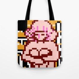 OPQR Tote Bag