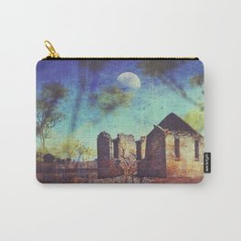 The ruin of St Marys Carry-All Pouch