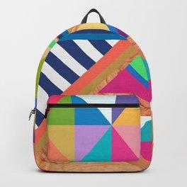 WOODY II Backpack