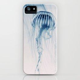 Deep Blue Sea #1 iPhone Case