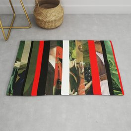 stars and stripes 201 Rug