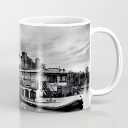 Victoria And Sobieski Coffee Mug