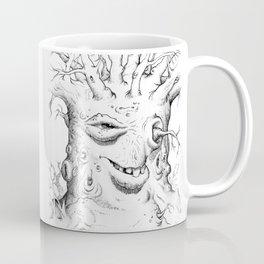 Tree Oddity Coffee Mug