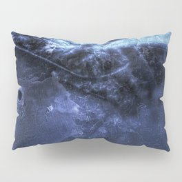 Abstract Imagined Pillow Sham