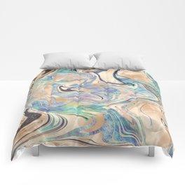 Mermaid 2 Comforters