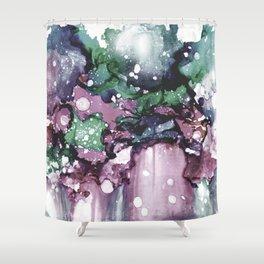 Design 91 Shower Curtain