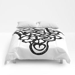 Wicked Ways Comforters