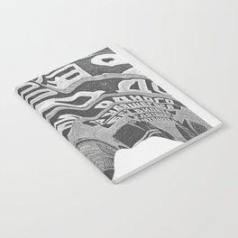 Constructivism Scan Notebook