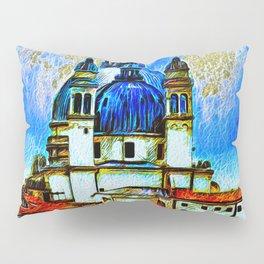 Salute Venice Pillow Sham