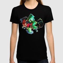 Ablogical Binding Substance T-shirt