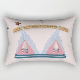 Biquini Rectangular Pillow