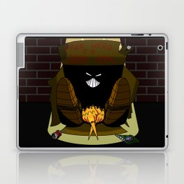 The Maxx: Free Hero to Good Home  Laptop & iPad Skin