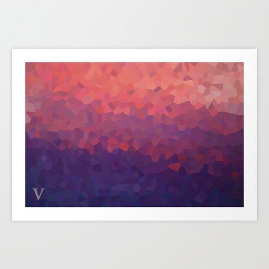 mnil Art Print