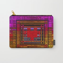 FRIENDSHIPS Carry-All Pouch