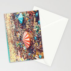My Winding Wheel Stationery Cards
