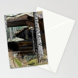 Natural Bridge Alabama Stationery Cards