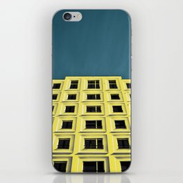 Tower Pop iPhone Skin