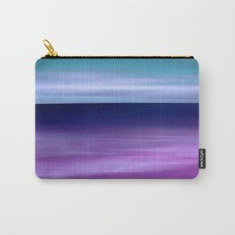 purple beach XI Carry-All Pouch