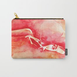 Humeante Carry-All Pouch