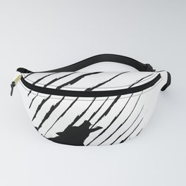 Escape the Darkness Fanny Pack