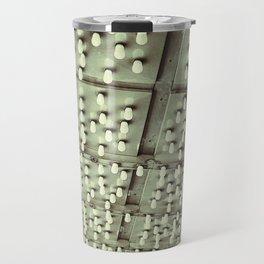 Marquee Travel Mug