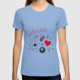 Gable - Nevada Day T-shirt