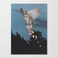92.  Canvas Print