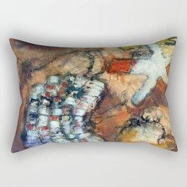KIKIN PANGUA Rectangular Pillow