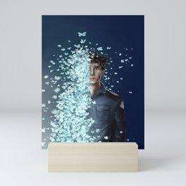See You When You Get Here - Shingeki No Kyojin Mini Art Print