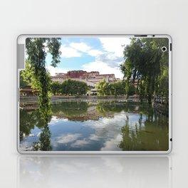 Potala Palace Tibet Laptop & iPad Skin