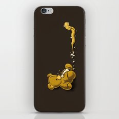 Adoraburst iPhone & iPod Skin