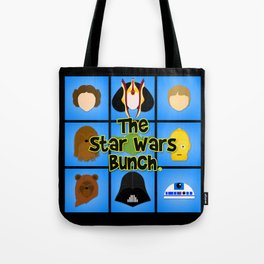 The Bunch Tote Bag