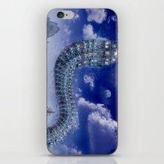 Kreative Architektur iPhone & iPod Skin