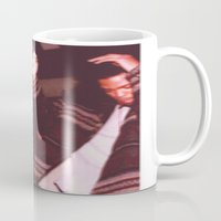 notorious big Mugs featuring Notorious Big and Method Man - Real Rap by SF Bucciarelli aka Bugs