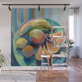 Still Life with Fruits Wall Mural