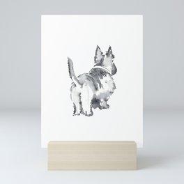 Finn 1 Mini Art Print