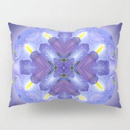 Harmony Mandala for your Inner Peace Pillow Sham