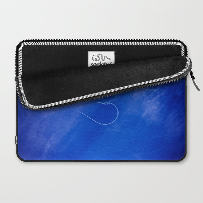 Will You Marry Me Laptop Sleeve