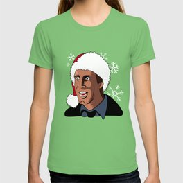 Clark Griswold Christmas Vacation T-shirt