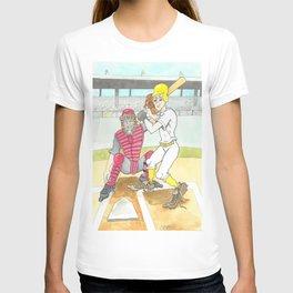 Beanball T-shirt