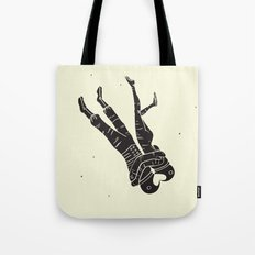 Head Over Heels - Revisited Tote Bag