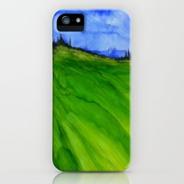 The Greens iPhone Case