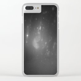 Érode Clear iPhone Case