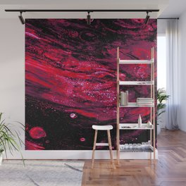 NOTHERN LIGHTS Wall Mural