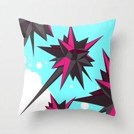 stellation Throw Pillow