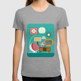 Junkshop Window T-shirt