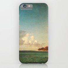 Summer Wind Slim Case iPhone 6s