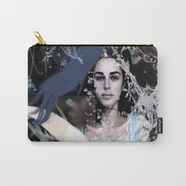 Summer Acid Dreams Carry-All Pouch